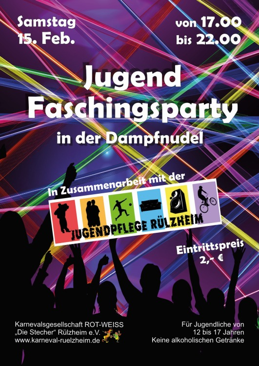jugendparty flyer web